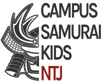 Campus Samurai Kids